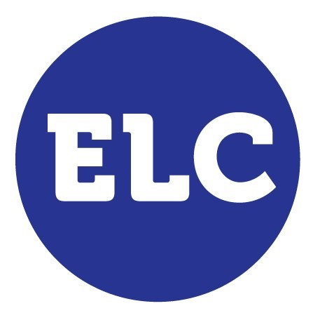 Rebrand for ELC Brighton and Eastbourne School of English