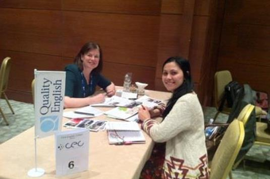AA Micheline of CEC with Greta Abiyeva (Sole Trader)