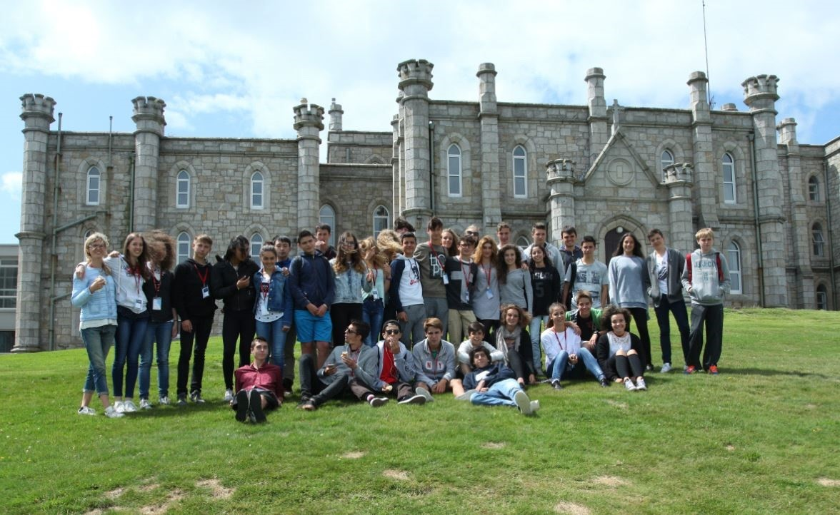 High School Programmes in Dublin