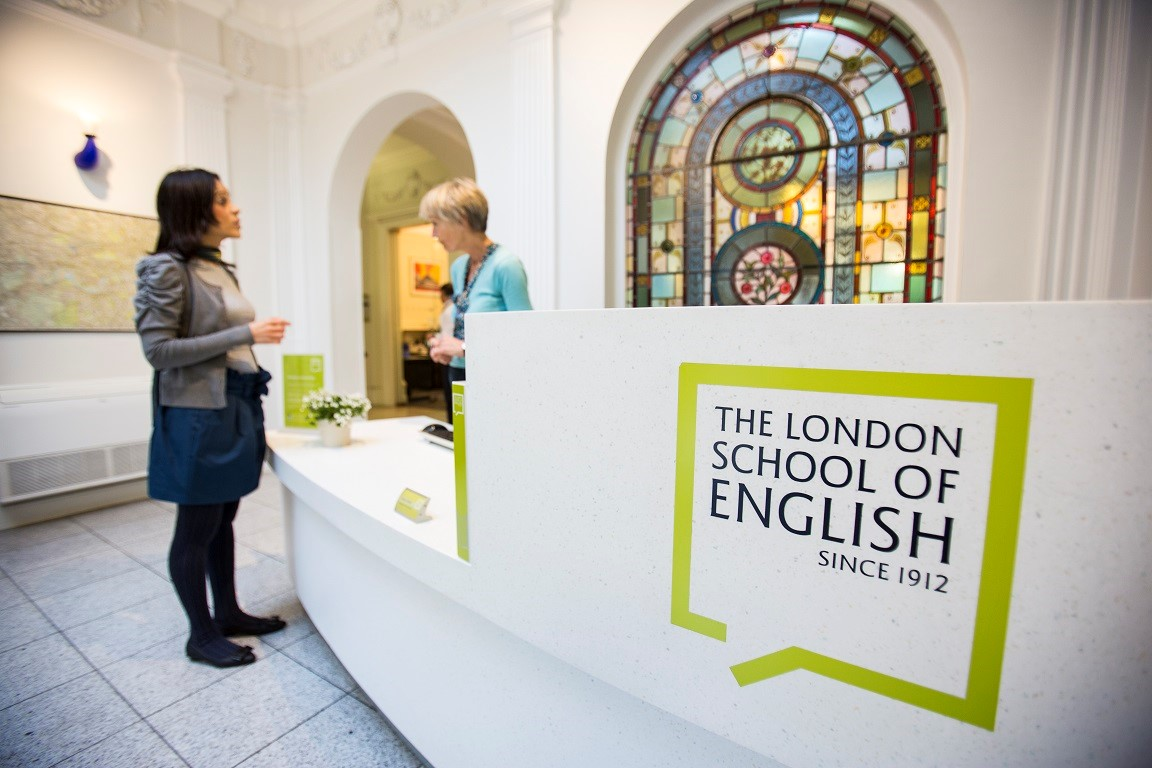 The London School of English is now ISO 9001:2015 certified