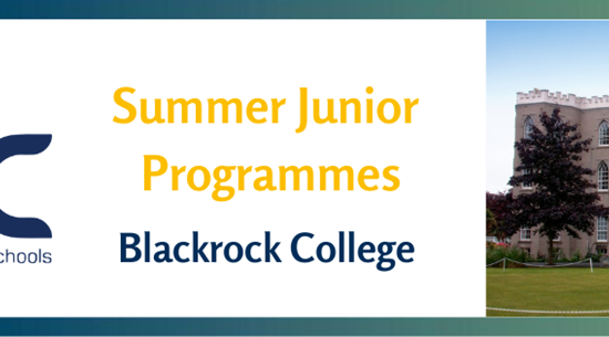 ATC Blackrock College - Summer Centre