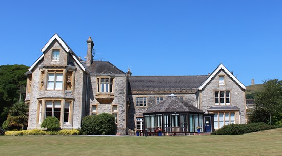 Millfield Glastonbury - Summer Centre