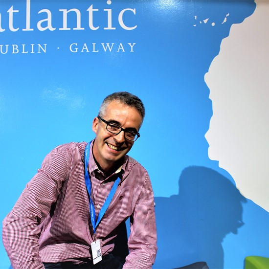 Atlantic Language owner, John Daly, joins MEI Board