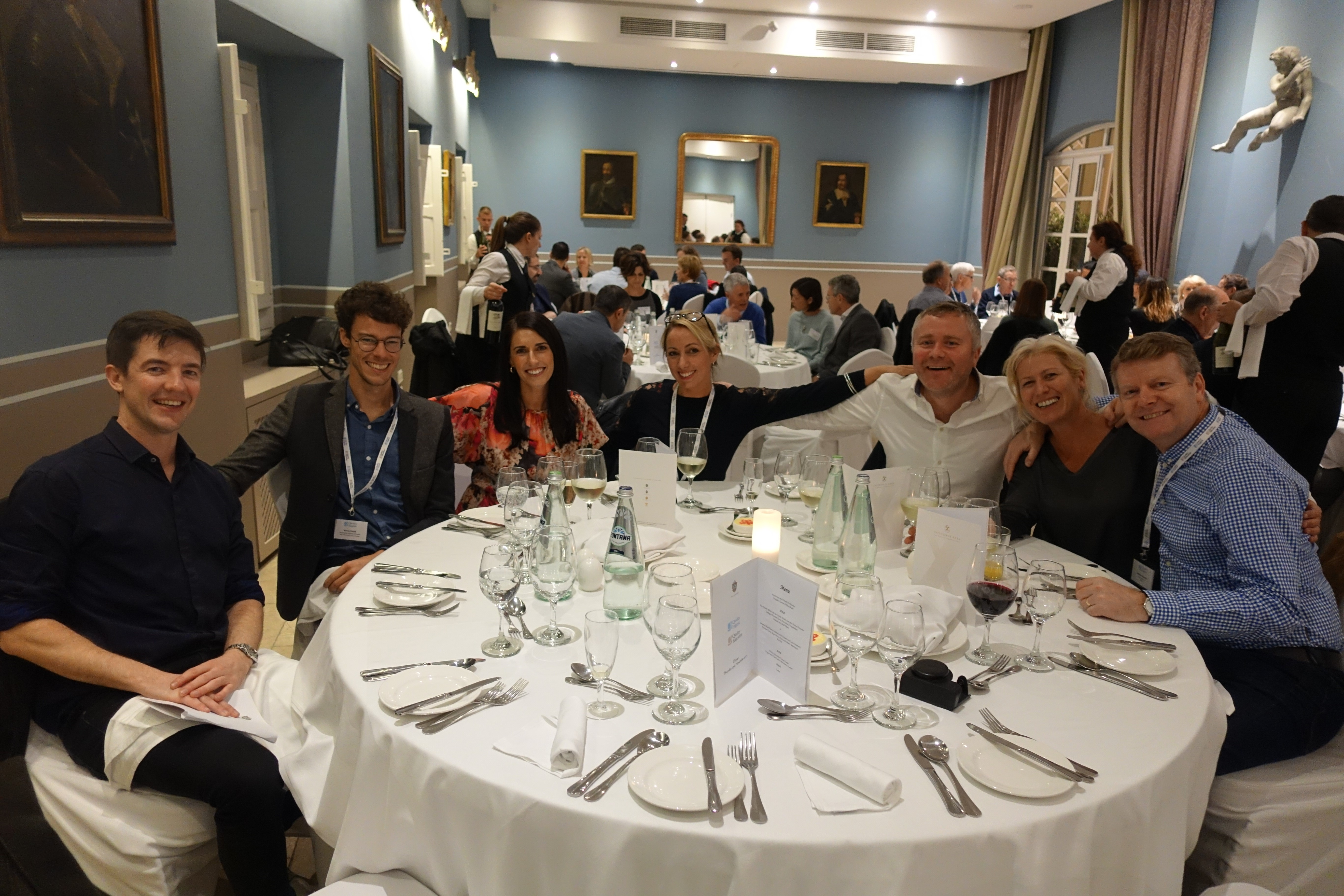 QE/QED Annual Conference and Workshop 2017, Malta