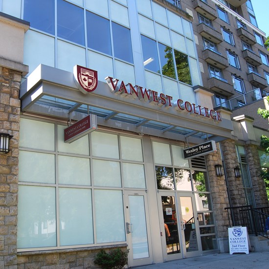 VanWest College Celebrates its 30 Year Anniversary