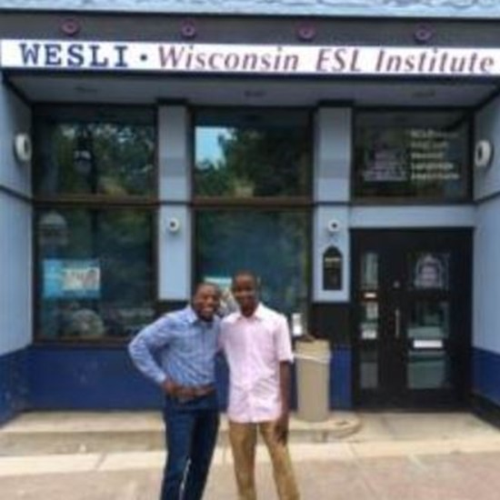 Wesli Scholarship in Burkina Faso
