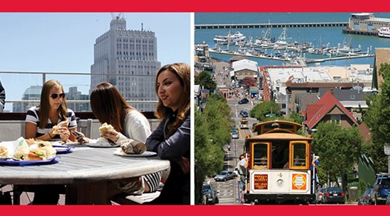 Converse International School of Languages (CISL) - San Francisco