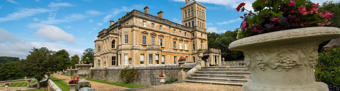 Emerald Cultural Institute Rendcomb College