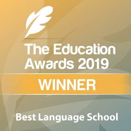 Best Language School Award for Cork English College