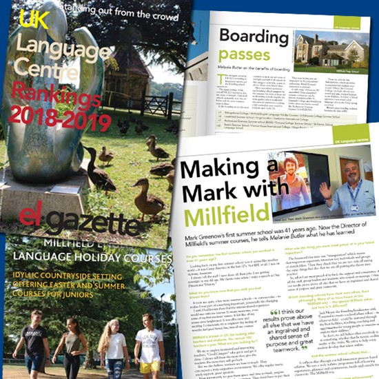 Millfield - Joint Top Boarding School in the UK