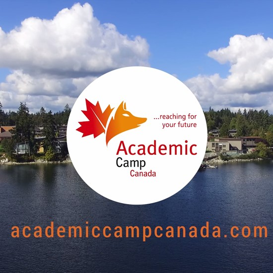 Academic Camp Canada wins Rookie of the Year Award