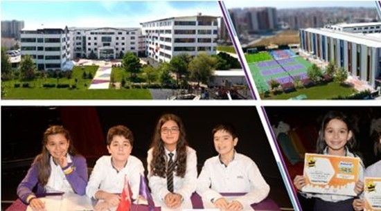 Şahinkaya Private Schools