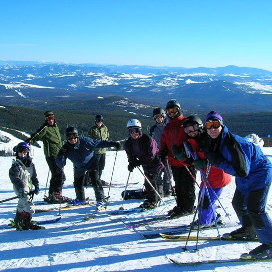 VanWest Kelowna offering ESL+ Ski & Snowboarding program