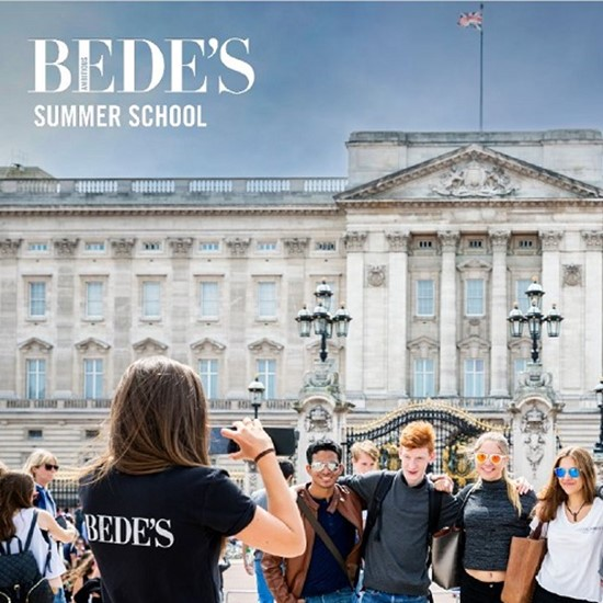 Saturday Excursions at Bede's Summer School