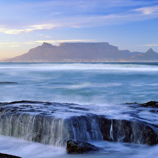 Destination Focus:  South Africa
