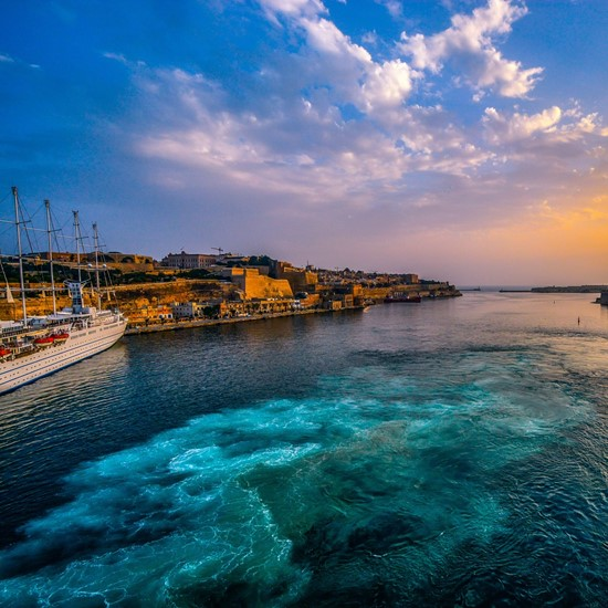 Destination focus: Malta