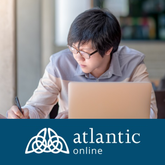 Atlantic Language Galway and Dublin Launch Atlantic Online