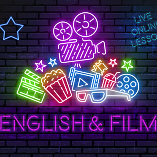 Film, business and culture courses for juniors – live online!