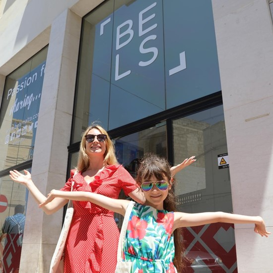 BELS Malta and Gozo to re-open on 6th July!