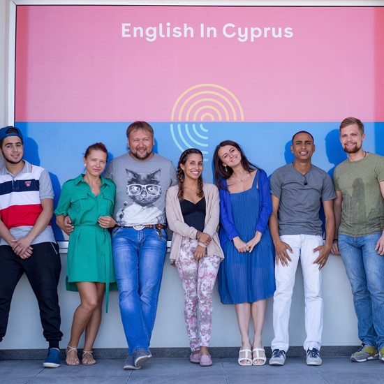 English in Cyprus to reopen 20th July!
