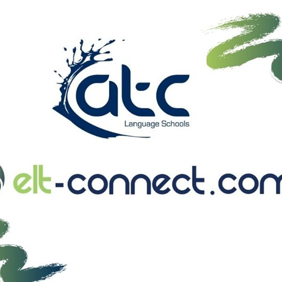 ATC ELT- Connect  - Award Winning Teaching Blog