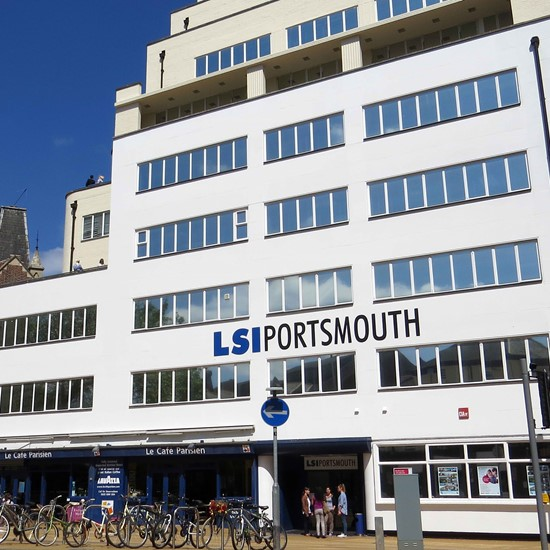 LSI Portsmouth sets re-opening date