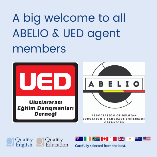 QE signs MoUs with ABELIO (Belgium) and UED (Turkey)